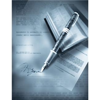 Copywriting proposal contract