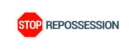 Stop repossession